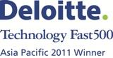 Deloitte AP Tech Fast 500