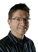 Antony Dixon