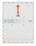 SlimLine A6015 circular-polarised flat panel UHF RFID antenna